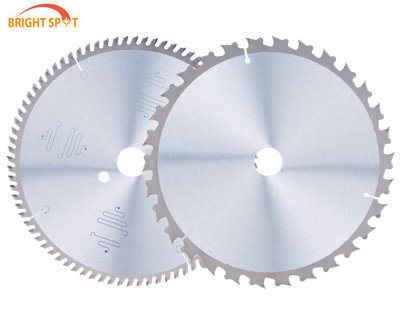 Tct Saw Blade Cutting Profiles pictures & photos