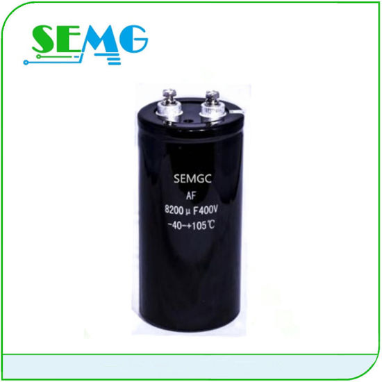 High Quality Start Capacitor & High Voltage Capacitor 10000UF 450V pictures & photos