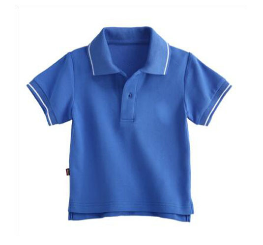 High Quality Cheap Children's Polo Shirts