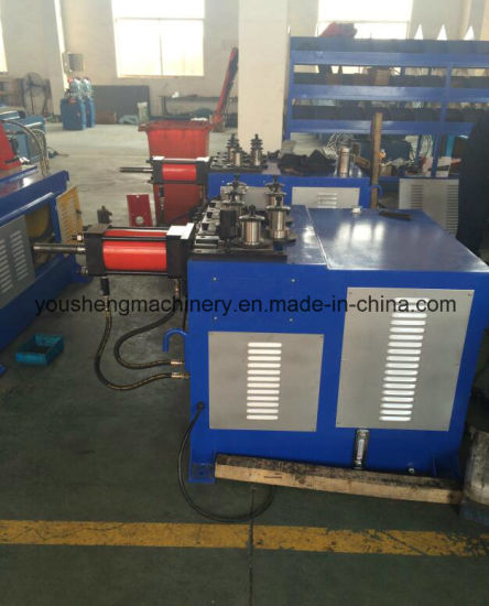 Roller Bending Machine Ys-60m pictures & photos