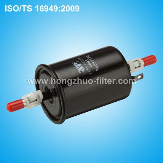 china auto fuel filter 96537170 for chevrolet aveo lova china