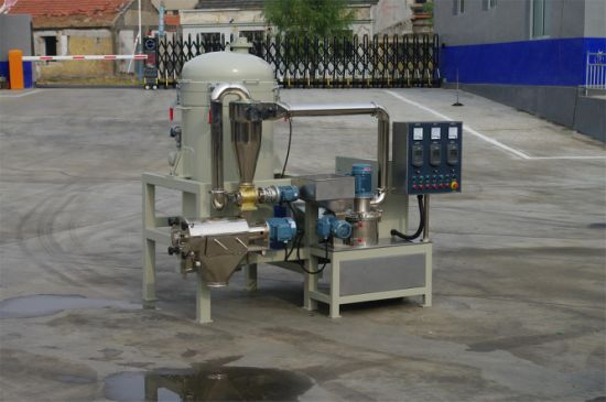 Lab Acm Grinder for Powder Coating pictures & photos