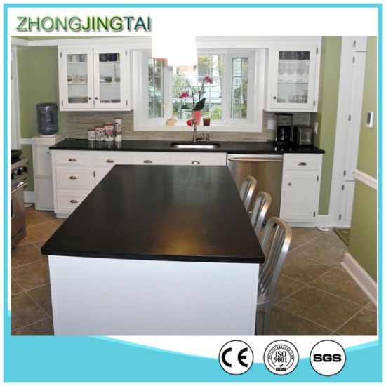 Glory Kitchen Or Bathroom Prefab Quartz Countertops Almond Rocca With Quartz  Stone Slabs