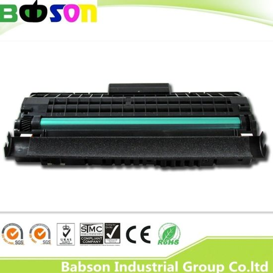 100% Genuine Factory Direct Sale Toner Cartridge for Samsung Mlt-D1710s Favorable Price/Compatible pictures & photos