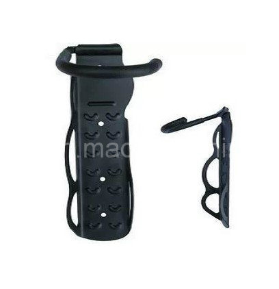 Black Coated Metal Wall Bike Hangers PV009 pictures & photos