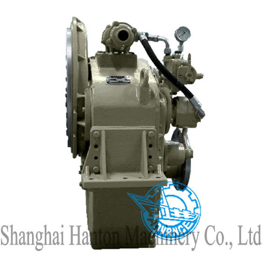 Advance HCD138 Series Marine Main Propulsion Propeller Reduction Gearbox