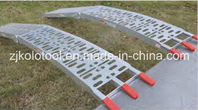 Professional ATV Loading Ramp for Motor Vehicles pictures & photos