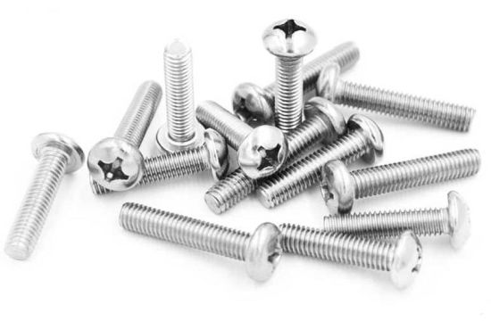 DIN7985 Philips Flat Counsunk Csk Head Screws 1/8 5/32 3/16 1/4 5/16 3/8 1/2 5/8 3/4 1 pictures & photos