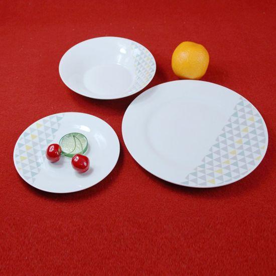 Wholesale Cheap Bulk Printed Hotel Use Dinnerware & China Wholesale Cheap Bulk Printed Hotel Use Dinnerware - China ...