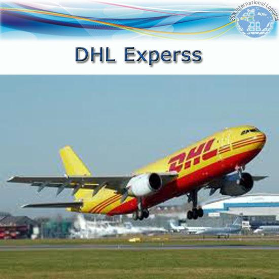 DHL Express, Air Shipment Door to Door to Worldwide