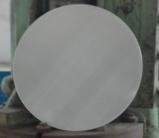 aluminium circle plate for traffic sign 1050 H14 pictures & photos