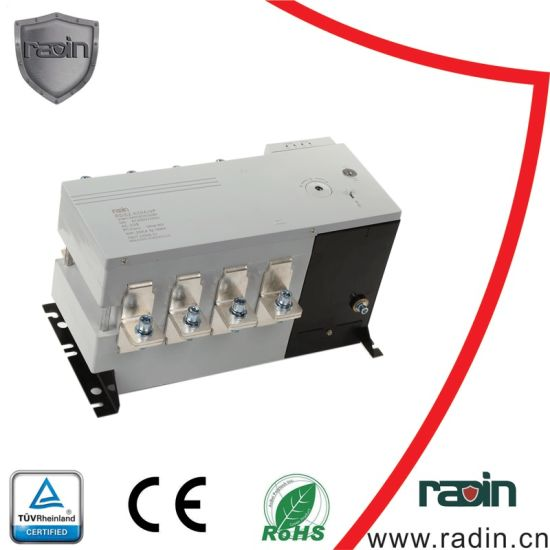 China Generator Ats Automatic Transfer Switch Wiring