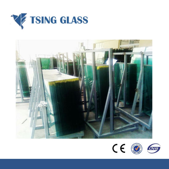 3-19mm Clear/Tinted Toughened Glass Tempered Glass Safety Glass pictures & photos