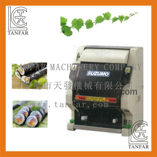 Used Suzumo Automatic Sushi Roll Cutter pictures & photos