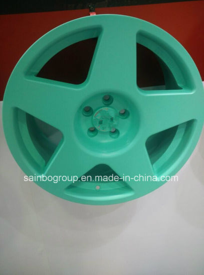 High Quality Alloy Wheel Rims15 16 17 Inch Deep Dish Wheels 4X100 Sport Rims for Cars pictures & photos
