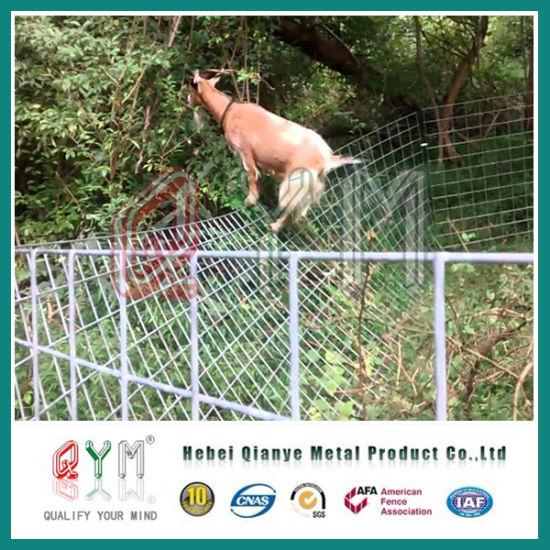 metal farm fence. Metal Fence Panels Farm. Goat Panel/ Wire Mesh Cattle Panels/ Farm