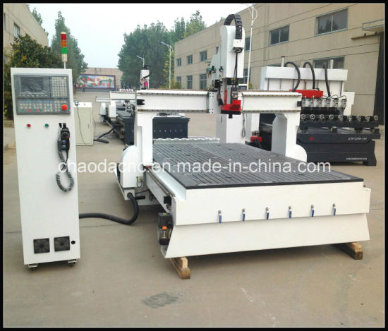 Factory Price CNC Engraver, CNC Engraving Router Machine pictures & photos