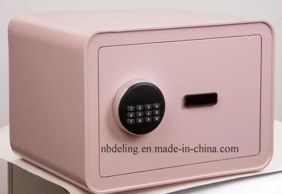 2018 Wholesale Home Cash Money Digital Lock Color Electronic Safe
