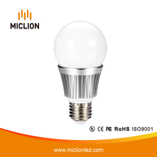 5W E27 E26 LED Bulb Light with CE pictures & photos