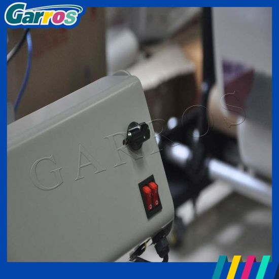Garros Digital Textile Printer Direct Dye Sublimation Digital Inkjet Textile Printer pictures & photos