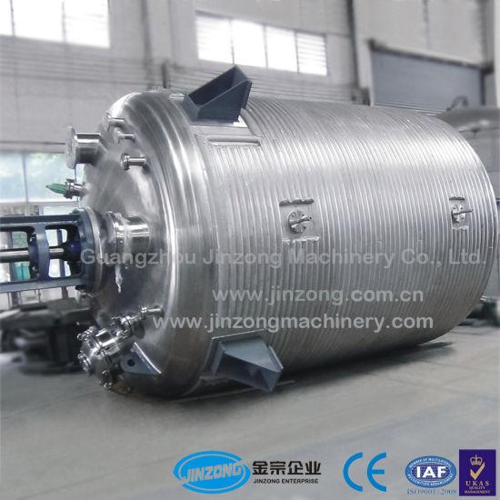 Jinzong Machinery External Half-Coil Reactor