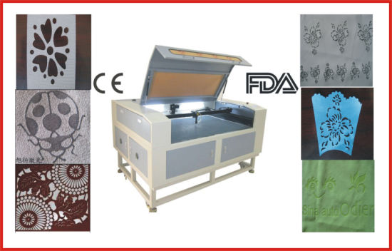 Good Price Sunylaser 1390 Toys Cutting Machine with CE & FDA Distributors Wanted pictures & photos