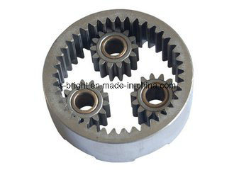 Metal Parts with Machining Parts with Precision Parts pictures & photos