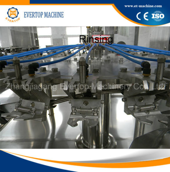 Bottled Mineral Water Filling Machine pictures & photos