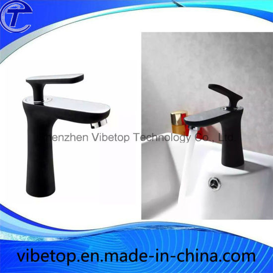 Hot Sale Kitchen Copper Brass Water Faucet Taps Mixer pictures & photos