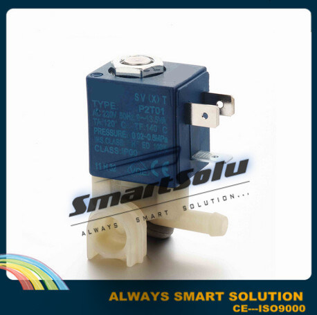 P2t Series Plastic Solenoid Valve pictures & photos