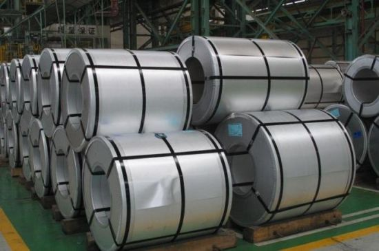 SGCC Galvanized Steel Coil/ Corrugated Roofing Sheet for Roofing pictures & photos