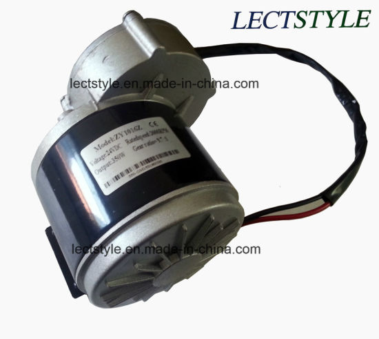 24V 350W DC Two Wheel Self-Balance Scooter Motor
