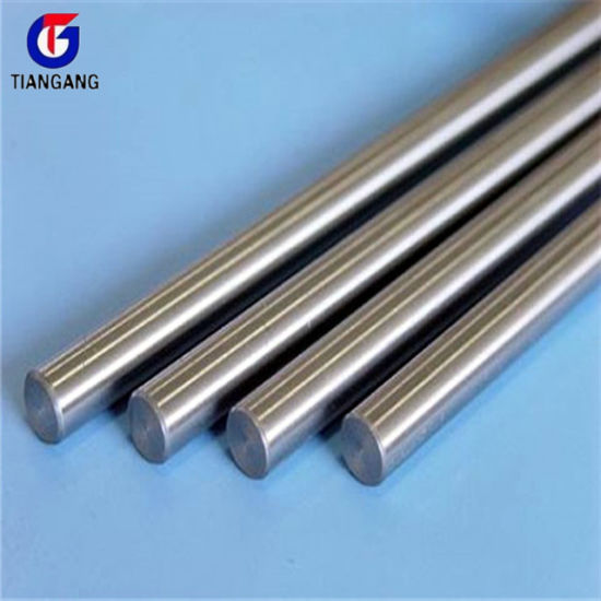 Gr. 5 Titanium Rod / Titanium Bar pictures & photos