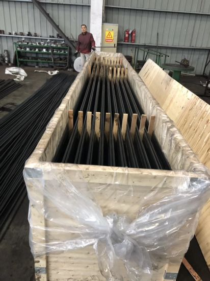 Seamless Steel Tube T11 SA213 pictures & photos