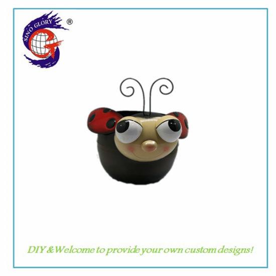 Factory Direct Cartoon Original Gift Utility Flower Pot