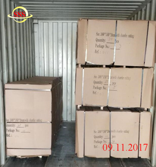 Canada Marine Plywood Flooring for Container Repair and Parts
