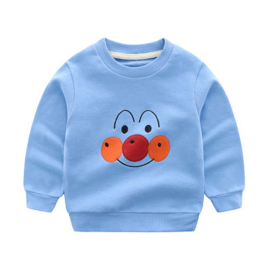 Kids Long Sleeves Apparel Toddler Garments and Clothing Wear