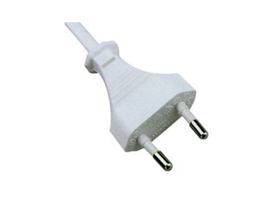 European Schuko Plug Power Cord Cee7/16