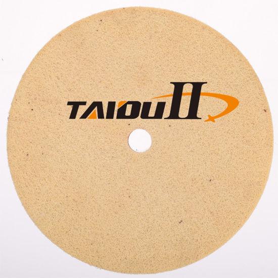 """4""""X2"""" 9p Circle Abrasive Nylon Nylon Disc Brush Flap Disc"""