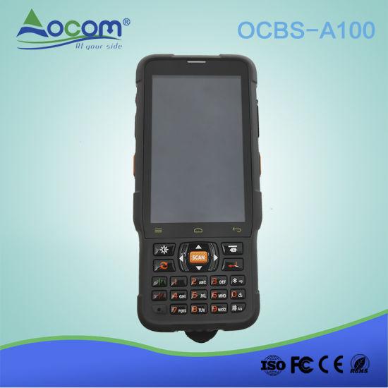 China Ocbs A100 Handheld Rugged