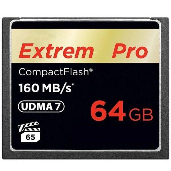 Compact Flash Memory Card Br&Td Ogrinal Camera Card 64GB