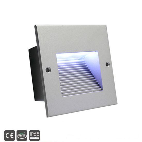 3W 220V Decorative Indoor LED Step Wall Light
