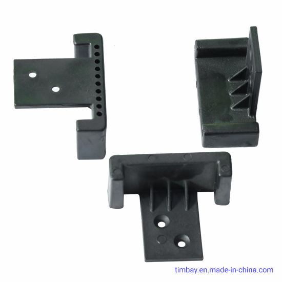 Timbay WPC Flooring Decking Fastener Side Clips CS004