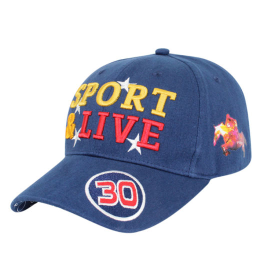 Get $1000 Coupon Custom Baseball Cap Hat, Customized Sports Cap Hat, Sports Caps and Hats