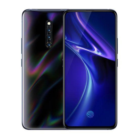 "2019 Original Smartphone for Vivo X27 PRO Elevating Camera 6.7"" Front 32MP Rear Camera 8GB 256GB Octa Core Screen Fingerprint 4G Mobile Phone"