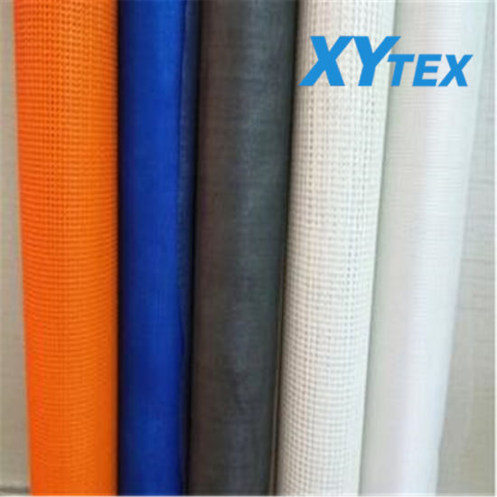 Netting Material Window Screen PVC Fiberglass Mesh