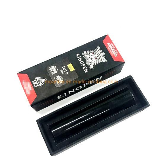 Hot Selling E-Cigarette Atomizer Kingpen Vape Cartridge with 0 5ml 1 0ml