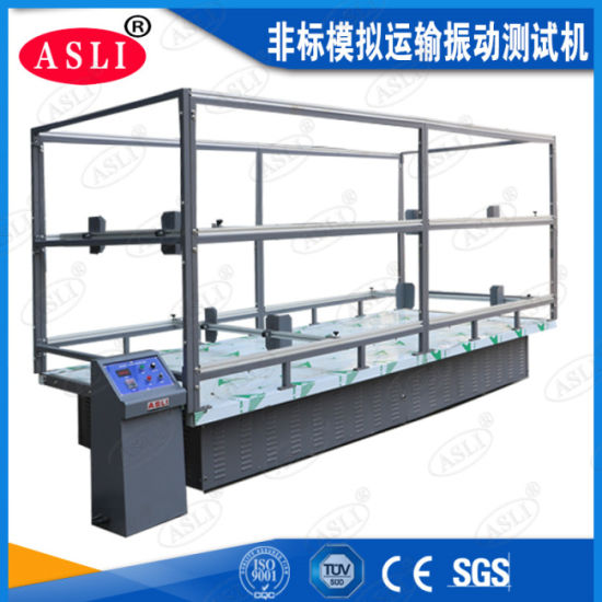 Box Package Furniture Transportation Simulation Vibration Test Machine pictures & photos