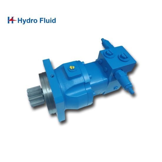 Hydraulic Swing Motor for 2 5t 3 5t Excavator Replace NACHI Eaton