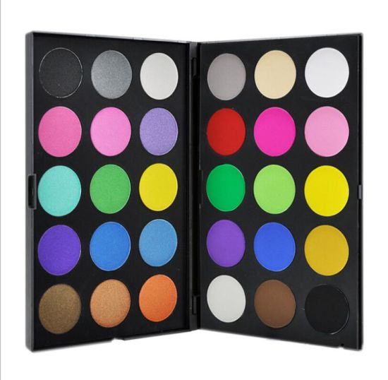 30 Color Cosmetics Pearlescent Matte